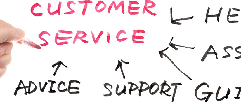 "Let's Talk About What We Get As ""Customer Service"" in Nigeria"